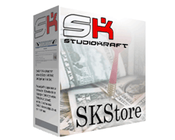 Click here to learn more about our SKStore E-Commerce Product
